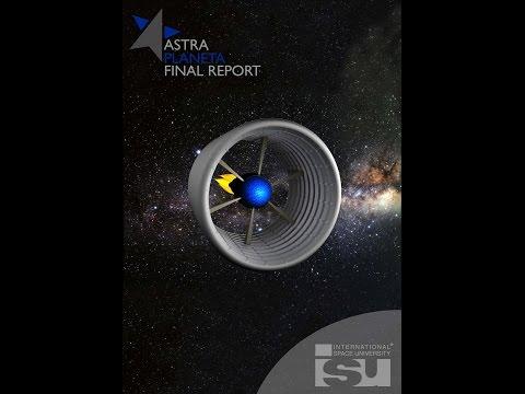 ISU MSS15 Team Project - Astra Planeta