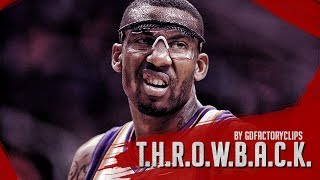 Throwback: Amar'e Stoudemire 42 Points Full Highlights vs Lakers - 2010 WCF G3