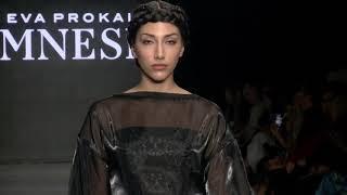 Amnesia Spring / Summer 2020 Collection Runway Fashion Show @ Nolcha Shows NYFW SS20