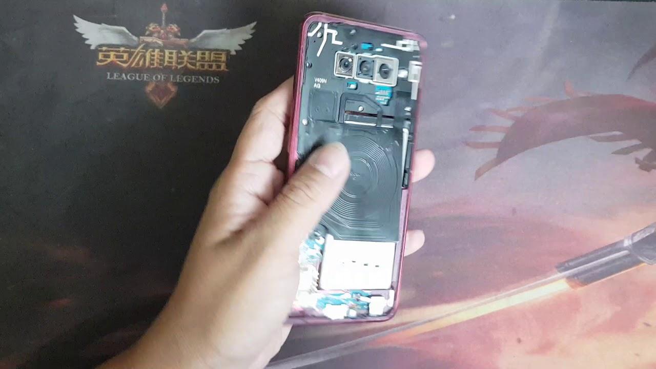 Chân Sạc LG V40, Sửa Điện Thoại LG V40 Hỏng Chân Sạc Pin LH 0961234534