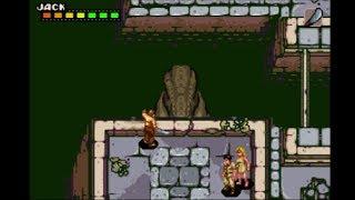 MACHETE VS T-REX?!? King Kong GBA Episode 5