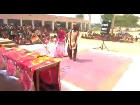 Meghwal New Song Dance