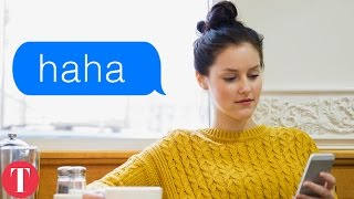 10 Texts ALL Girls Have Sent (And What They Mean)