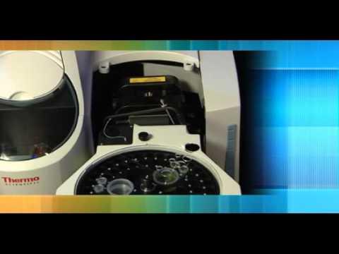 iCE 3000 Series: Furnace optimization