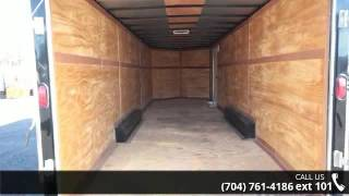 2013 DIAMOND CARGO 24 ft Enclosed - Trailers of the East ...