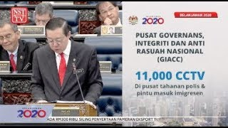 2020 Budget: Good news for civil servants