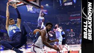 Damian Lillard And Shai Gilgeous Alexander Highlight The Top NBA Games Of The Night