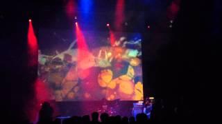 Monster Magnet - Three Kingfishers, Live in Athens (30/Jan/2015, Gazi Music Hall)