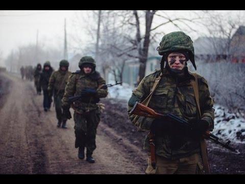 Новости Украины сегодня  Украина ответит на нарушение перемирия