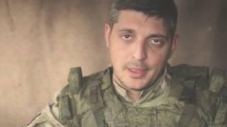 В память о Герое ДНР   Михаила Толстых Гиви