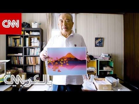 فنان يصنع لوحات بـ-مايكروسوفت إكسل-  - 14:54-2019 / 4 / 16
