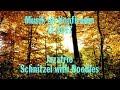 Musik im Konfiraum - 25-11-2017 - Jazztrio - Schnitzel mit Nudeln
