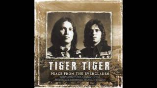 The Changing Native Vision: Healing Injustice,Tiger/Tiger