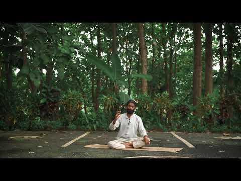 Sukhasana - Easy Pose Alignment