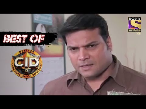 Best Of CID - The Bank Robbery - Full Episode