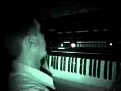 Brian Eno & J. Peter Schwalm - Dark Jam 2001