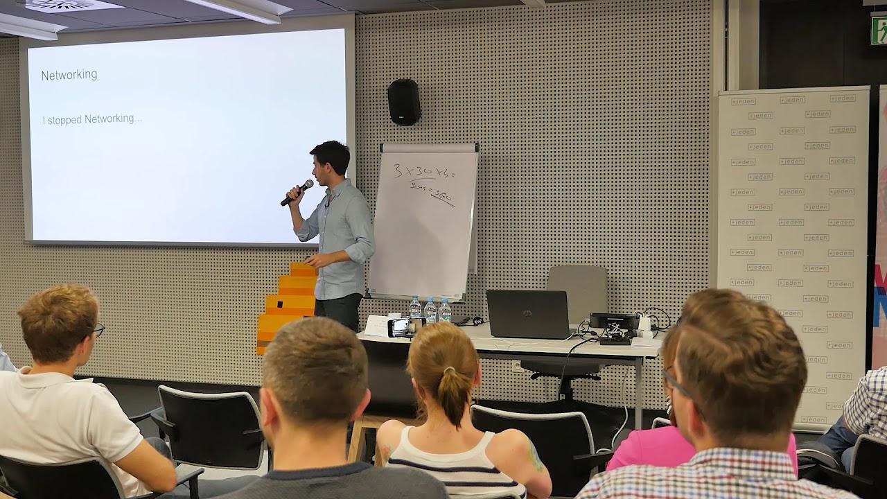 Pedro Sousa – Growth Hacking