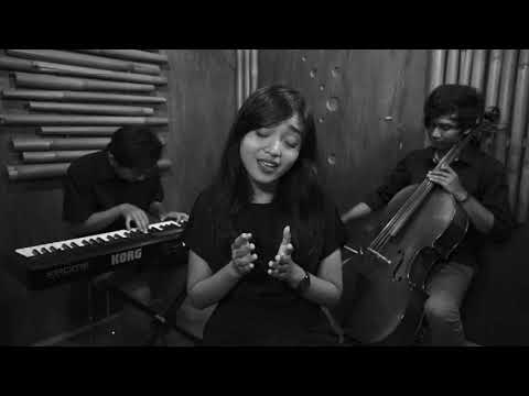 Yovie Tulus Glenn - Adu Rayu Cover By Alun Renjana