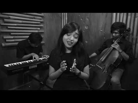 Yovie Tulus Glenn - Adu Rayu Cover By Alun Renjana