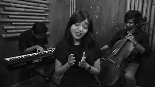 Download lagu Yovie Tulus Glenn Adu Rayu cover by Alun Renjana