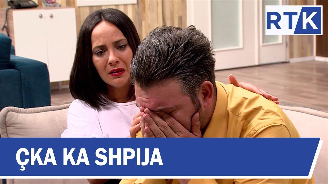 Çka Ka Shpija - Episodi 1 - Sezoni i IV-të