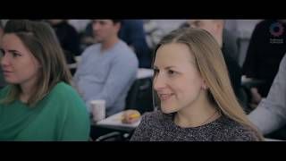Как прошел первый интенсив по ораторскому мастерству Елены Бондаренко
