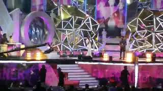 Gambar cover Best Entertainer Of the year Dhanush 10th Annual Vijay Awards Dhanush Full Speech 1 part