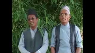 Thado bhaka Nepali lok geet