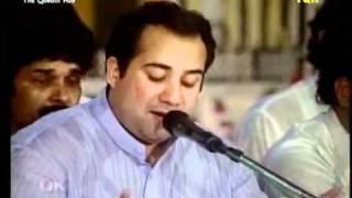 Rahat Fateh Ali Khan   Maa part 2