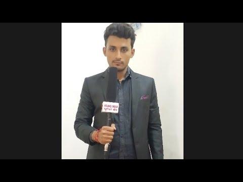 #1motivation  Nafees Saifi Motivational Speaker|| promo video||
