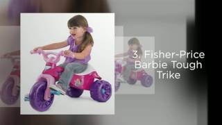 Best Toys For 2 Year Old Girls - 2016 Summer And Fall Top 5 List