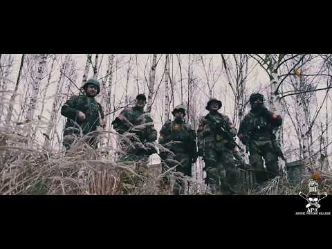 Airsoftová Akce OVERLORD I - 28.11. 2017 - APK Airsoft Crew