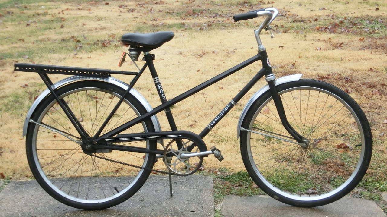 steampunkteslapunk e bike 01 diamond to mixte frame modconversion - Mixte Frame