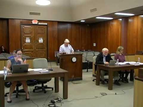 Calaveras Council of Governments October 4, 2017
