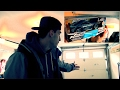 Project Build Ep1 - Garage Plans / Fast & Furious Unboxing