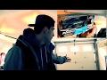 Project Build Ep1 - Garage Plans / Fast & Furious Unboxing | SLAPTrain