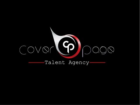 Cover Page Talent Agency - Talent Division/ Let's Talk Makeup