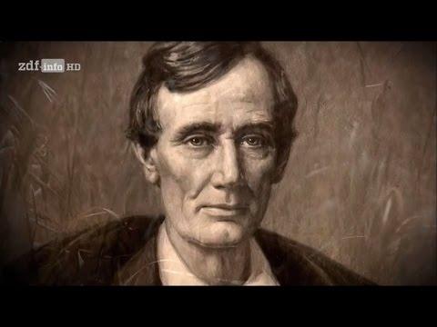 [Doku] Geheimnisse der Geschichte - Der andere Abraham Lincoln [HD]