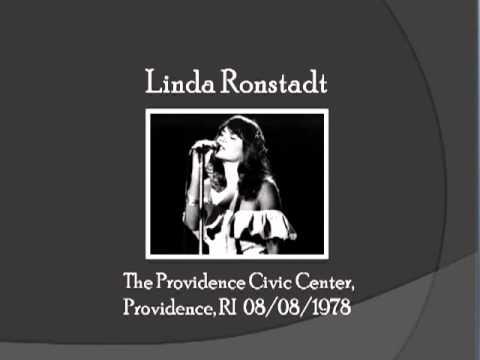 【TLRMC033】 Linda Ronstadt   08/08/1978