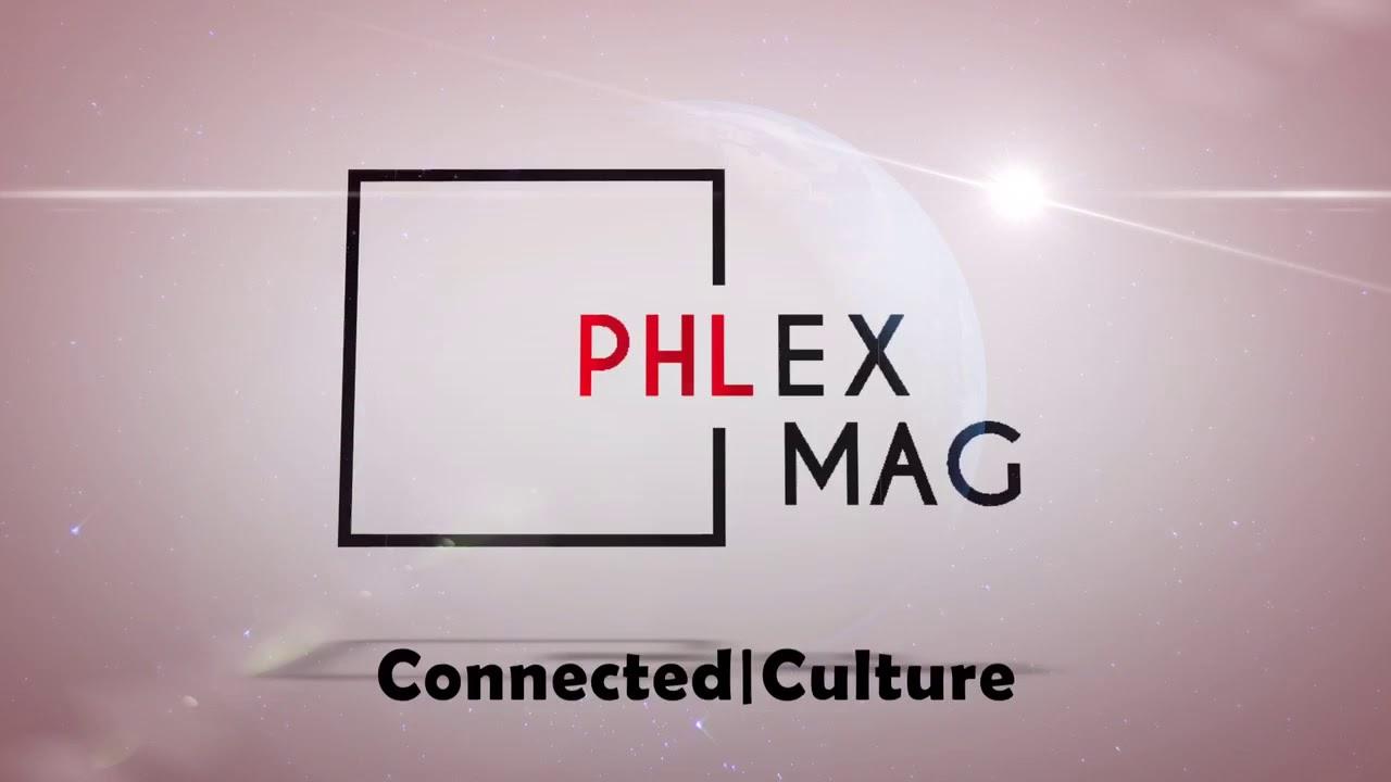 Phlex Magazine Vol2 Denim Issue Promo