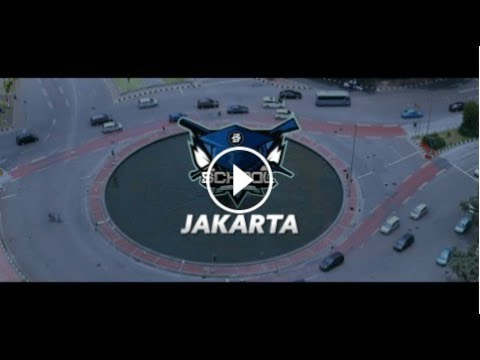 Dokumentasi PBSC City Qualifier: Jakarta