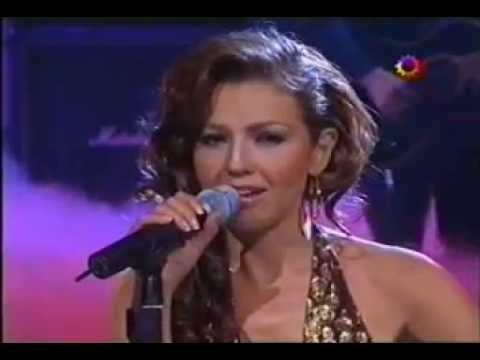 Thalia - Un Alma Sentenciada (Especial Canal 13)