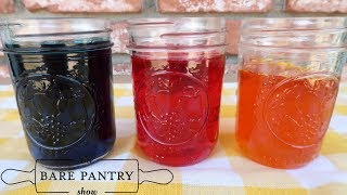 Baixar How to Make Simple Snow Cone Syrup | 3 flavors
