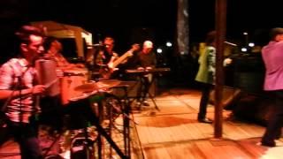 Bandafiesta (vivo) - Cortina merengue & Penas al viento