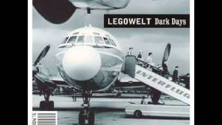 Legowelt - Lego Resistance (dark Days - Strange Life - 2004)