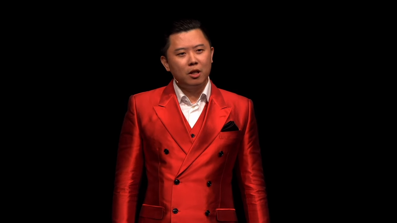 The Unstoppable Force - The Real Difference Between Success and Failure | Dan Lok | TEDxSFU