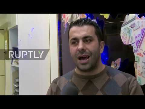 Iran: Tehran eases currency rules on foreign exchange
