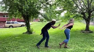 Watermelon Crawl Line Dance with Christina Lunde