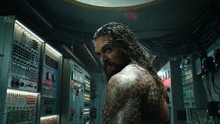Аквамен / Aquaman (2018) Финальный трейлер HD