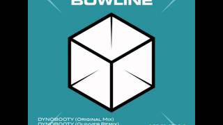 Bowline - Dynobooty (Bricolage Remix) - Kyubu Records